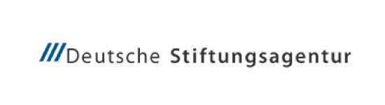 Deutsche Stiftungsagentur Logo