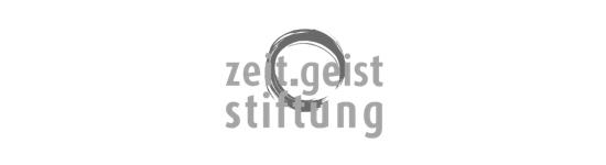 Zeitgeist Stiftung Logo